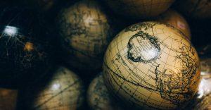 Otwórz się na międzynarodowe rynki